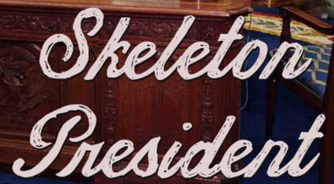 Skeleton President