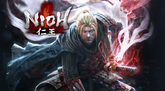 Video Game Review – Nioh
