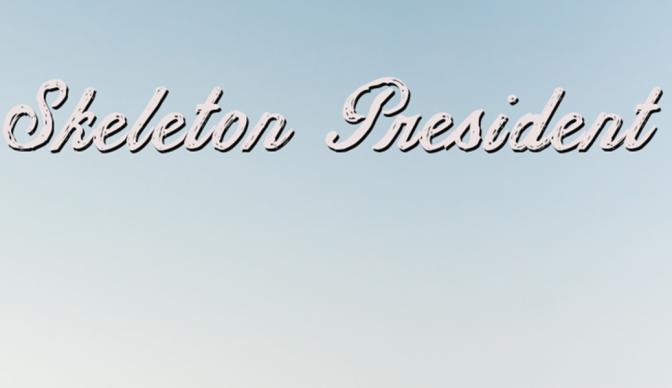 Skeleton President 2