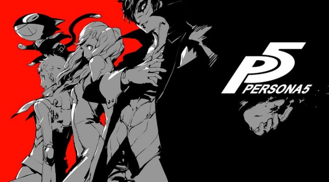 OFFICIAL Persona 5 Review